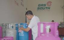 Đảm bảo nguồn cung cấp gas dịp tết