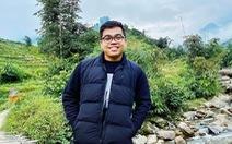 Kawaii Tuấn Anh: Cháy hết mình vì niềm đam mê của bản thân