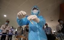 Thêm 4 ca mắc COVID-19 cộng đồng ở Hải Dương, Gia Lai, học sinh Xuân Phương âm tính lần 2