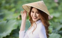 Hoa hậu Đỗ Thị Hà: Hi vọng sẽ không vướng vào những ồn ào không đáng có