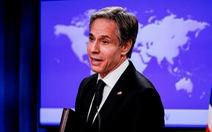Điện đàm Mỹ và Trung Quốc: trước chúc tết vui, sau nhắc Tân Cương