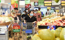 Sức mua tăng, khuyến mãi đậm tại siêu thị