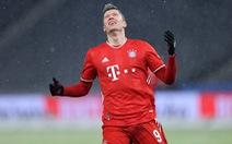 Điểm tin thể thao sáng 6-2: Bayern vẫn thắng dù Lewandowski hỏng phạt đền