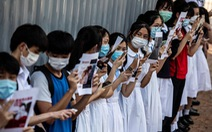 Tranh cãi khi Hong Kong sẽ dạy về lật đổ, can thiệp nước ngoài cho học sinh từ 6 tuổi
