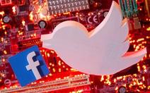 Myanmar chặn các mạng xã hội Twitter, Instagram