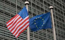 Đức, Pháp, Anh, Mỹ nhất trí 'hồi sinh' quan hệ xuyên Đại Tây Dương