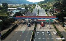 Đề xuất 2 phương án khi Lâm Đồng đầu tư đoạn cao tốc Tân Phú - Bảo Lộc