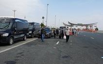 Quảng Ninh cho phép xe khách được hoạt động trở lại