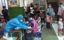 TP.HCM: Cách ly, xét nghiệm 41 trẻ Trường mầm non Hoa Phượng Đỏ