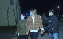 Lại bóc dỡ đường dây tinh vi đưa người Trung Quốc nhập cảnh vào Việt Nam