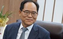 Đại sứ Hàn Quốc tại Việt Nam: Đại dịch là cơ hội giảm lệ thuộc Trung Quốc