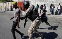 Haiti bắt giữ hơn 20 người bị cáo buộc âm mưu lật đổ tổng thống