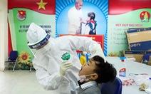 Bộ Y tế thay đổi hình thức cách ly với trẻ dưới 15 tuổi, học sinh Trường Xuân Phương về sớm