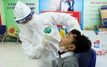 Sáng mùng 3 Việt Nam 0 ca COVID-19 mới, thế giới giảm 44% ca bệnh trong tháng qua