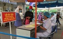TP.HCM: Các bệnh viện bố trí đội cơ động xét nghiệm COVID-19 dịp Tết