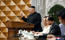 Báo cáo của Liên Hiệp Quốc kết luận Triều Tiên vẫn phát triển vũ khí hạt nhân