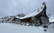 Mùa đông năm nay đến sớm và lạnh hơn năm 2020
