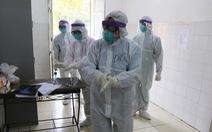 Tham gia chống dịch COVID-19 được nhận phụ cấp 130.000-300.000 đồng/người/ngày