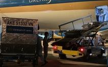 Tân Sơn Nhất lắp hệ thống khử khuẩn toàn bộ hành lý của khách