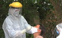 Tam Kỳ cách ly tập trung người từ phường, xã có ca bệnh COVID-19 ở TP.HCM về