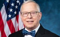 Nghị sĩ Mỹ đầu tiên tử vong do COVID-19