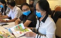 Bộ Giáo dục và đào tạo phê duyệt 72 sách giáo khoa lớp 2, lớp 6