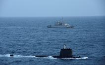 Tàu ngầm hạt nhân Pháp tuần tra ở Biển Đông, thách thức Trung Quốc