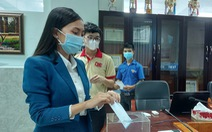Thầy trò Đại học Nam Cần Thơ tham gia 'góp vắc xin COVID-19'