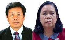 Bộ Công an khởi tố giám đốc và nguyên giám đốc Sở Y tế Cần Thơ