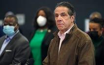 Thống đốc New York viết 'tâm thư' trước cáo buộc quấy rối tình dục