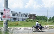Đất ở Long An, An Giang biến động mạnh, đất nông nghiệp ít tăng