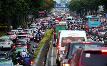 Dự án 4.800 tỉ ở cửa ngõ sân bay Tân Sơn Nhất: Sẽ khởi công cuối năm nay