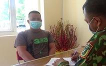 Phạt tù thanh niên đưa người Hàn Quốc qua Campuchia với giá 1.000 USD