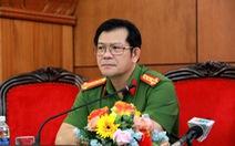 Điều động giám đốc Công an tỉnh Lâm Đồng làm giám đốc Công an tỉnh Đắk Lắk