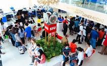 Đại học Quốc tế Sài Gòn nhận hồ sơ xét tuyển học bạ từ 1-3
