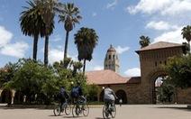 Mỹ đề nghị các trường đại học ngăn công nghệ rơi vào tay quân đội Trung Quốc