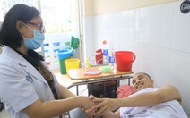 Hơn 25 lần phẫu thuật cứu sống bệnh nhân chảy máu di truyền