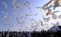 Nhật hoàng Naruhito: 'Đừng bao giờ quên bài học Fukushima'