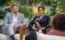 Oprah Winfrey - người gây ra cuộc khủng hoảng nghiêm trọng nhất của Hoàng gia Anh?
