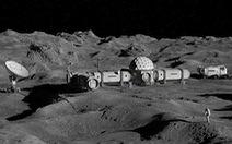 Con người sẽ xây 'nhà kho giống' trên Mặt trăng đề phòng 'tận thế'?