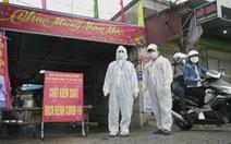 Phê bình 3 lãnh đạo xã ở Hải Dương vì phòng dịch lơ là