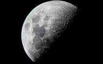Trung Quốc, Nga bắt tay xây trạm nghiên cứu trên Mặt trăng