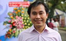 ĐH Bách khoa TP.HCM sẽ họp xem xét vụ GS Phan Thanh Sơn Nam bị tố gian lận