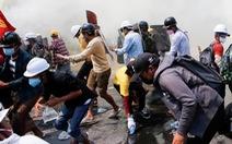 Hội đồng Bảo an chưa thống nhất tuyên bố chung về vấn đề Myanmar