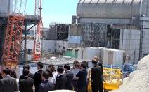 10 năm người Nhật vượt qua đại thảm họa sóng thần - Kỳ 3: 'Vạn lý trường thành' băng dưới lòng đất