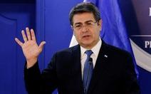 Tổng thống Honduras bị tố nhận hối lộ để giúp tuồn hàng tấn cocaine vào Mỹ