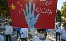 Mỹ không thay đổi quan điểm về tội diệt chủng, tội ác chống loài người của Trung Quốc