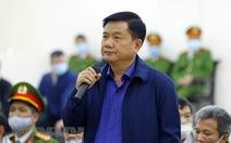 Ông Đinh La Thăng bị đề nghị 12-13 năm tù, Trịnh Xuân Thanh 21-23 năm tù