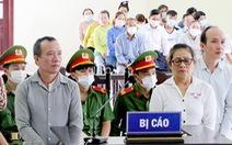 Phạt 31 năm tù 4 bị cáo 'hoạt động nhằm lật đổ chính quyền nhân dân'