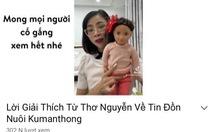 Công an đang tìm kiếm Thơ Nguyễn, chủ nhân clip dùng búp bê Kumanthong